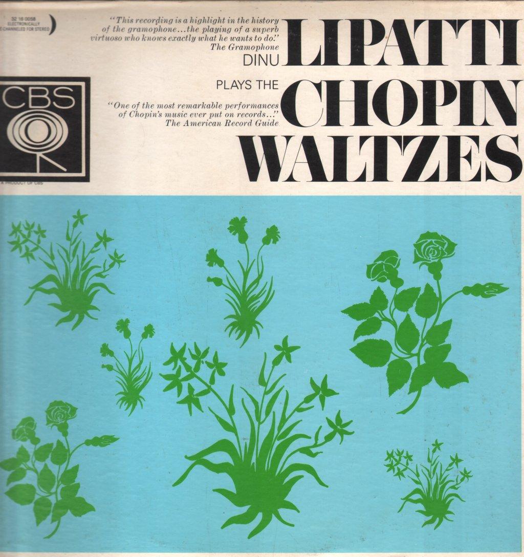 Dinu Lipatti Enesco 3e Sonate Liszt Sonnet 104 Schubert Ravel Brahms De Dinu Lipatti Enesco Liszt Schubert 33t Chez Vogelweith Ref 115142749
