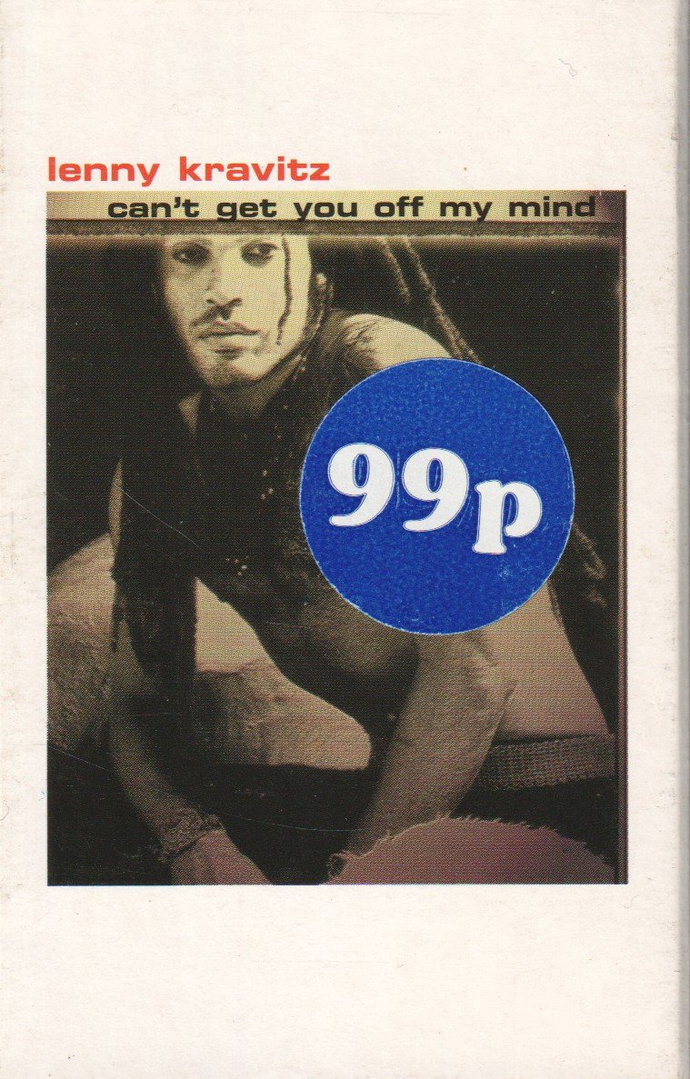 Lenny Kravitz - Cant get you off my mind Chords - Chordify