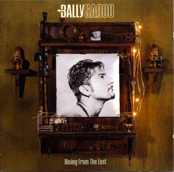 BALLY SAGOO - Rising From the East - CD