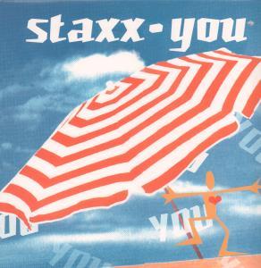STAXX OF JOY - You - 12 inch x 2
