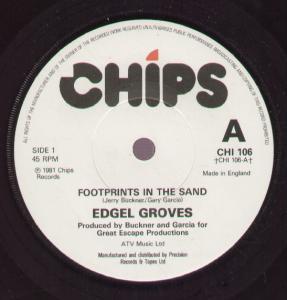 Edgel Groves vinyl, 23 LP records & CD found on CDandLP