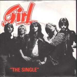 GIRL - Do You Love Me - 45T (SP 2 titres)