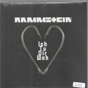 RAMMSTEIN - Ich Tu Dir Weh - 45T (SP 2 titres)