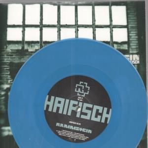 RAMMSTEIN - Haifisch - 45T (SP 2 titres)