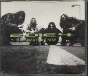 2 DIE 4 - Walk Right Now - CD