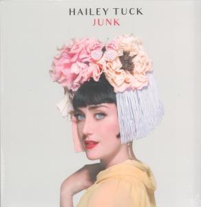 HAILEY TUCK - Junk - LP