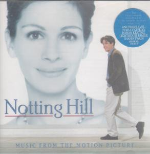NOTTING HILL - Music From the Motion Picture - CD