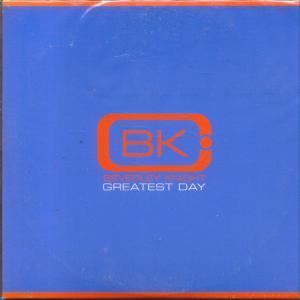 BEVERLEY KNIGHT - Greatest Day - CD