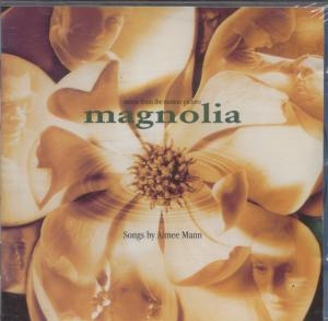 MAGNOLIA - MUSIC FROM THE MOTION PICTURE - Various - CD