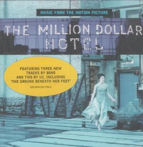MILLION DOLLAR HOTEL - Music From the Motion Picture - CD