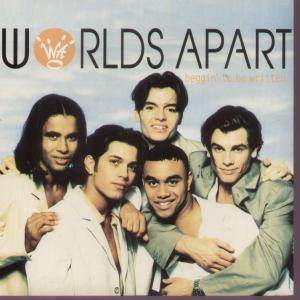 Beggin' to be written de Worlds Apart (Boy Band), SP chez ...