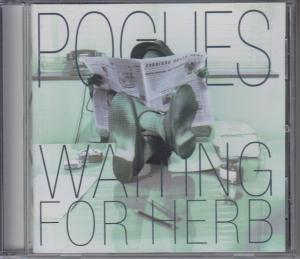 Pogues Waiting For Herb