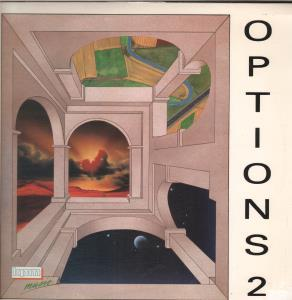 KEITH MANSFIELD - Options 2 - 33T