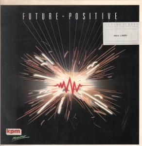 KEITH MANSFIELD - Future Positive - 33T