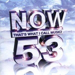 NOW THAT'S WHAT I CALL MUSIC 53 - Various Artists - CD x 2