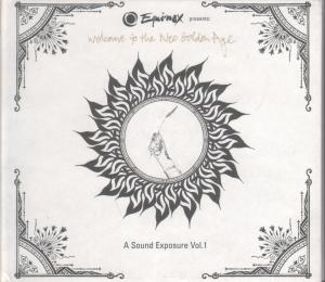 WELCOME TO THE NEO GOLDEN AGE - A SOUND EXPOSURE VOL.1 - Various - CD