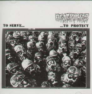 AGATHOCLES - To Serve To Protect - CD-ROM