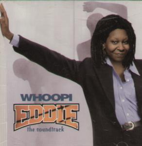 EDDIE THE SOUNDTRACK - Various - CD