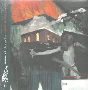 VISION OF DISORDER - Razed To the Ground - 33T