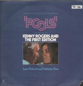 FOCUS SOUNDTRACK - Original Soundtrack - LP