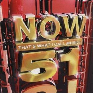 NOW THAT'S WHAT I CALL MUSIC 51 - Various Artists - CD x 2