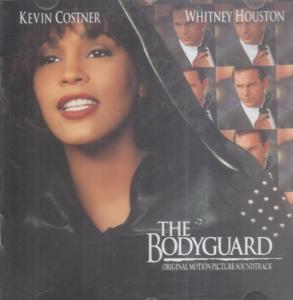 BODYGUARD SOUNDTRACK - Original Soundtrack Album - CD