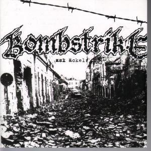 BOMBSTRIKE - Ackel - 45T (SP 2 titres)