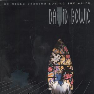 david bowie loving the alien