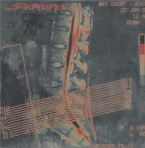 SKRUPEL - S/T - CD