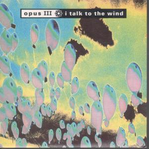 Opus 3 I Talk To the Wind