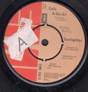 Sunfighter Cafe A Go Go