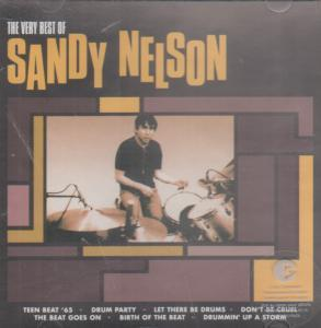 SANDY NELSON - Very Best of - CD
