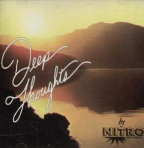 DEEP THOUGHTS - Various - CD