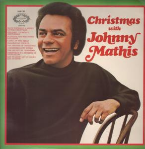 Johnny Mathis Christmas With