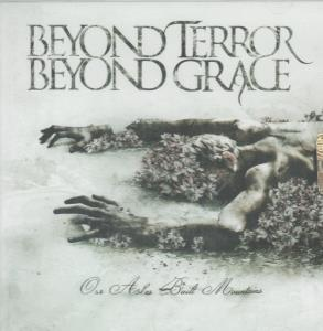 BEYOND TERROR BEYOND GRACE - Our Ashes Built Mountains - CD