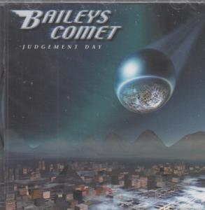 BAILEYS COMET - Judgement Day - CD