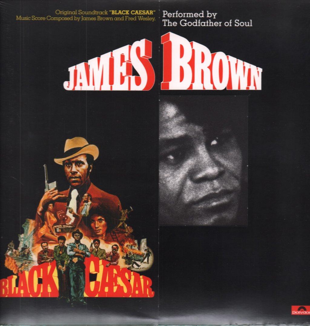 james brown (funk) black caesar