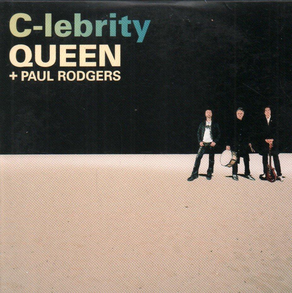 QUEEN - C-Lebrity - CD