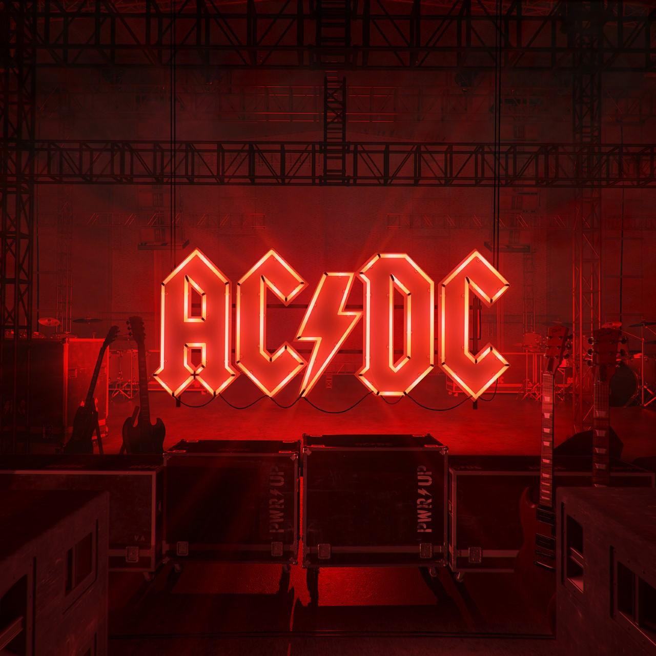 AC/DC - Power Up - CD