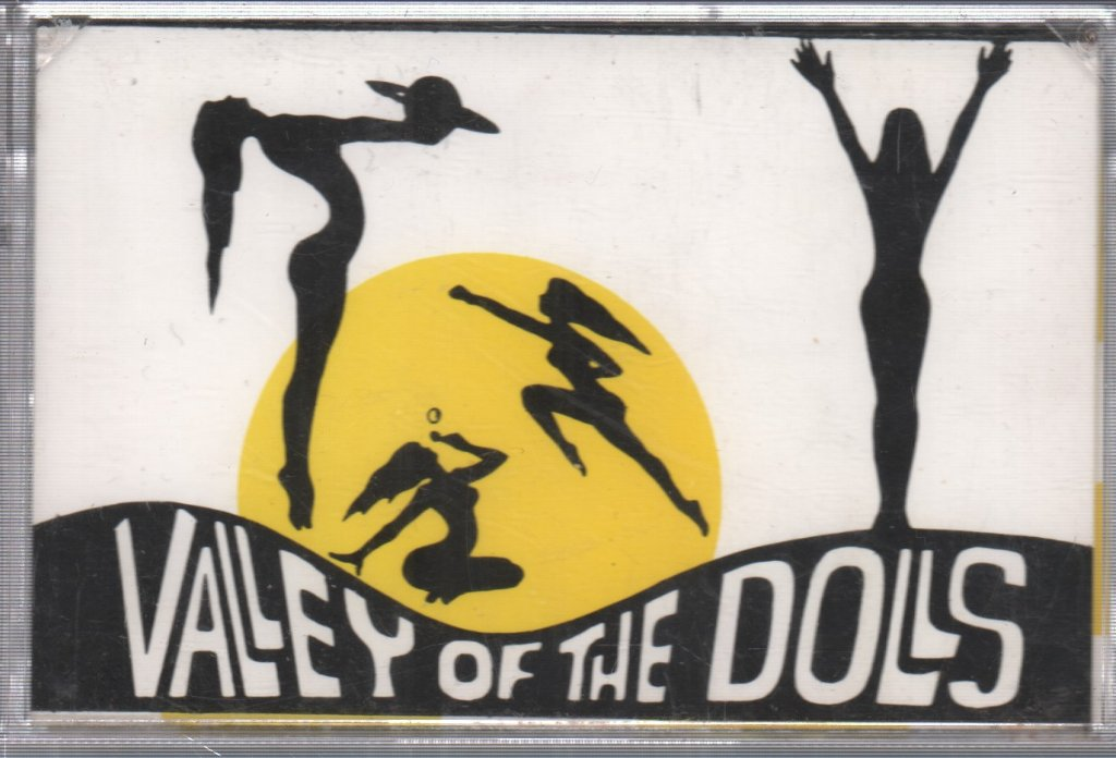 VALLEY OF THE DOLLS - Demo - Tape